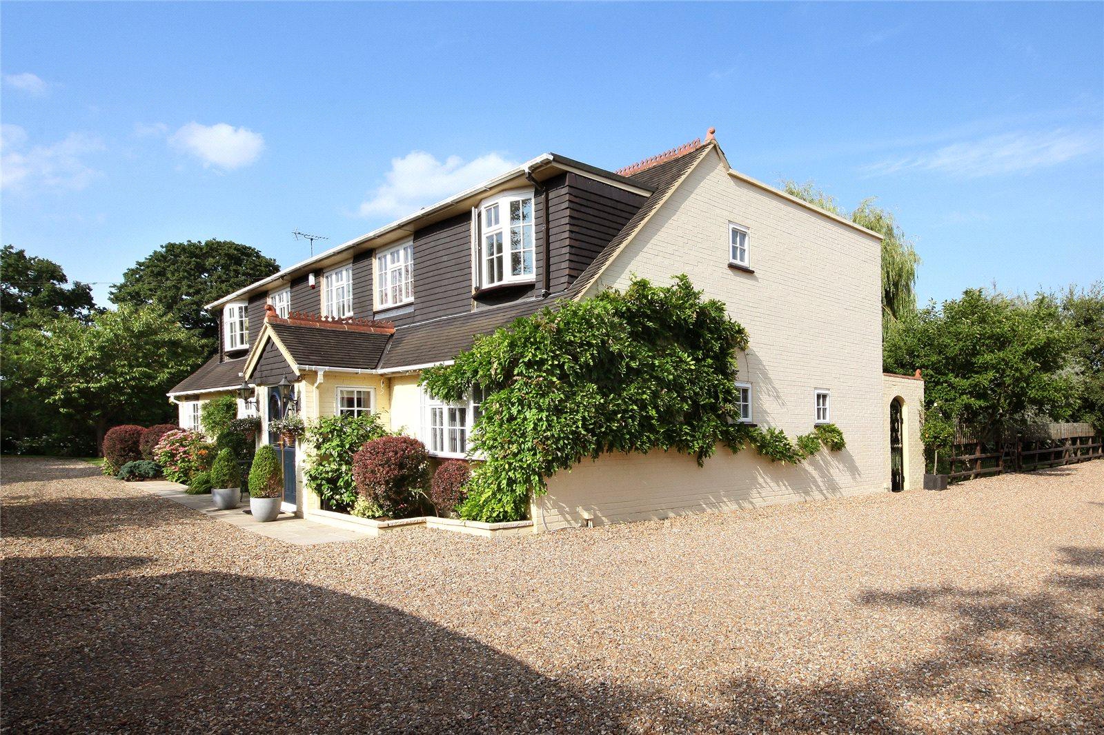 Μονοκατοικία για την Πώληση στο Gibbins Lane, Warfield, Berkshire, RG42 Berkshire, Αγγλια
