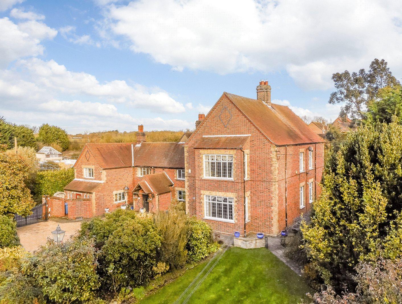 Μονοκατοικία για την Πώληση στο Bowyers Lane, Moss End, Bracknell, Berkshire, RG42 Bracknell, Αγγλια