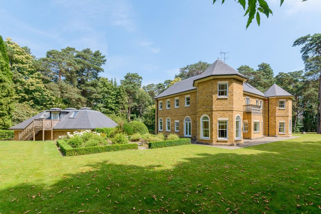 Maison unifamiliale pour l à louer à Swinley Road, Ascot, Berkshire, SL5 Ascot, Angleterre