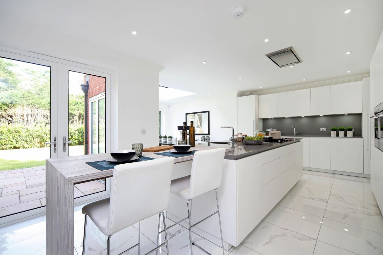 Villa per Affitto alle ore St. Marys Hill, Ascot, Berkshire, SL5 Ascot, Inghilterra
