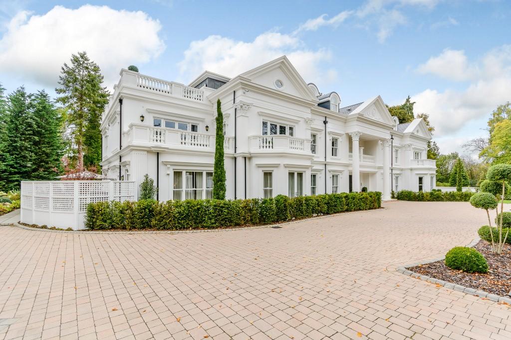 διαμερίσματα για την Ενοίκιο στο The Ridge, Ridgemount Road, Sunningdale, Berkshire, SL5 Sunningdale, Αγγλια