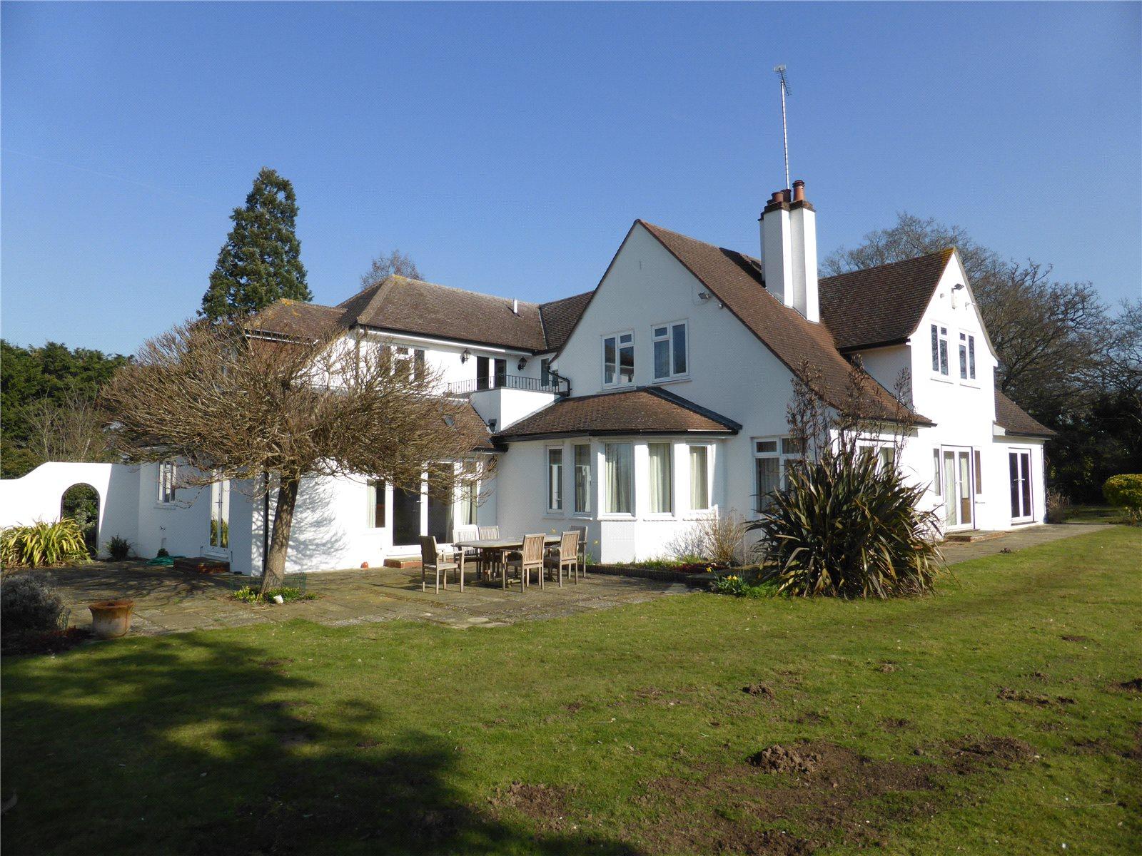 Maison unifamiliale pour l à louer à Horsley Road, Downside, Cobham, Surrey, KT11 Cobham, Angleterre