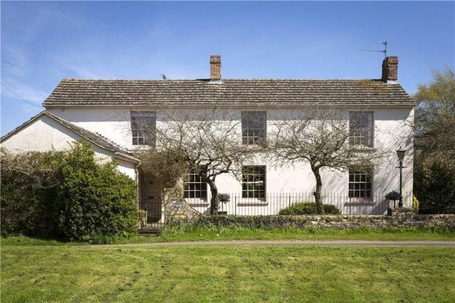 Nhà ở một gia đình vì Bán tại Blackwell, Warwickshire, CV36 Blackwell, Anh Quốc