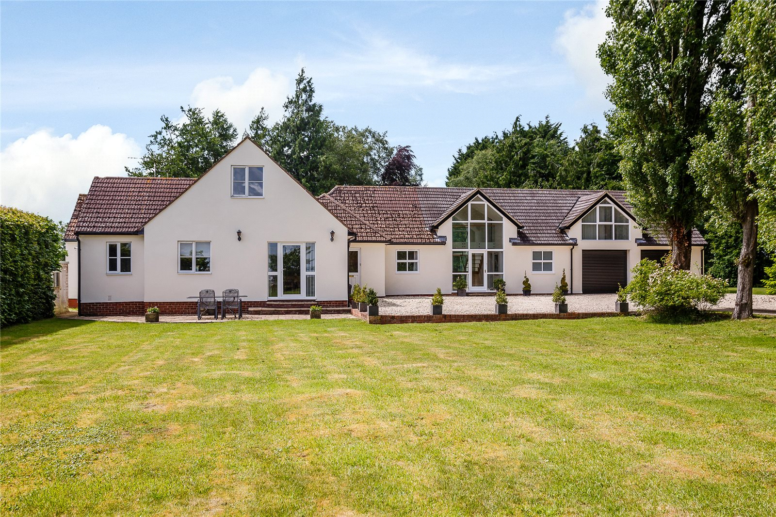 Additional photo for property listing at Cottisford, Brackley, Northamptonshire, NN13 Brackley, Inglaterra