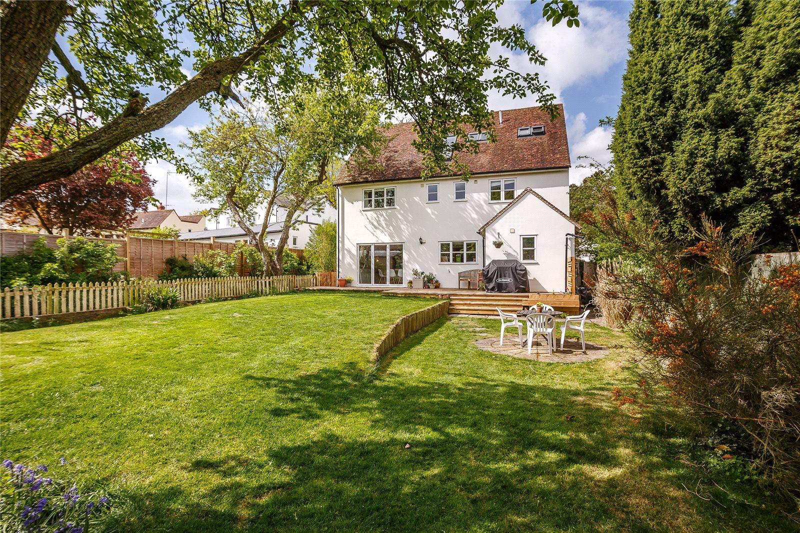 Additional photo for property listing at High Street, Barley, Royston, Hertfordshire, SG8 Royston, England