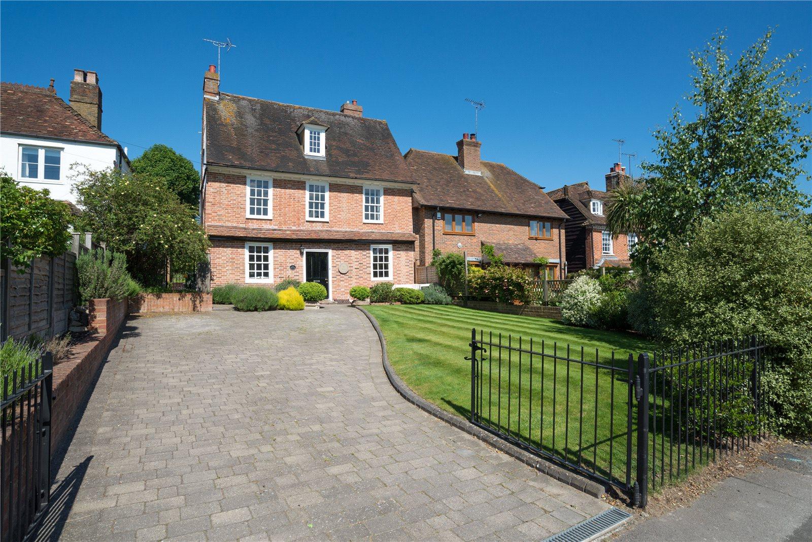 Moradia para Venda às The Green, Bearsted, Maidstone, Kent, ME14 Maidstone, Inglaterra