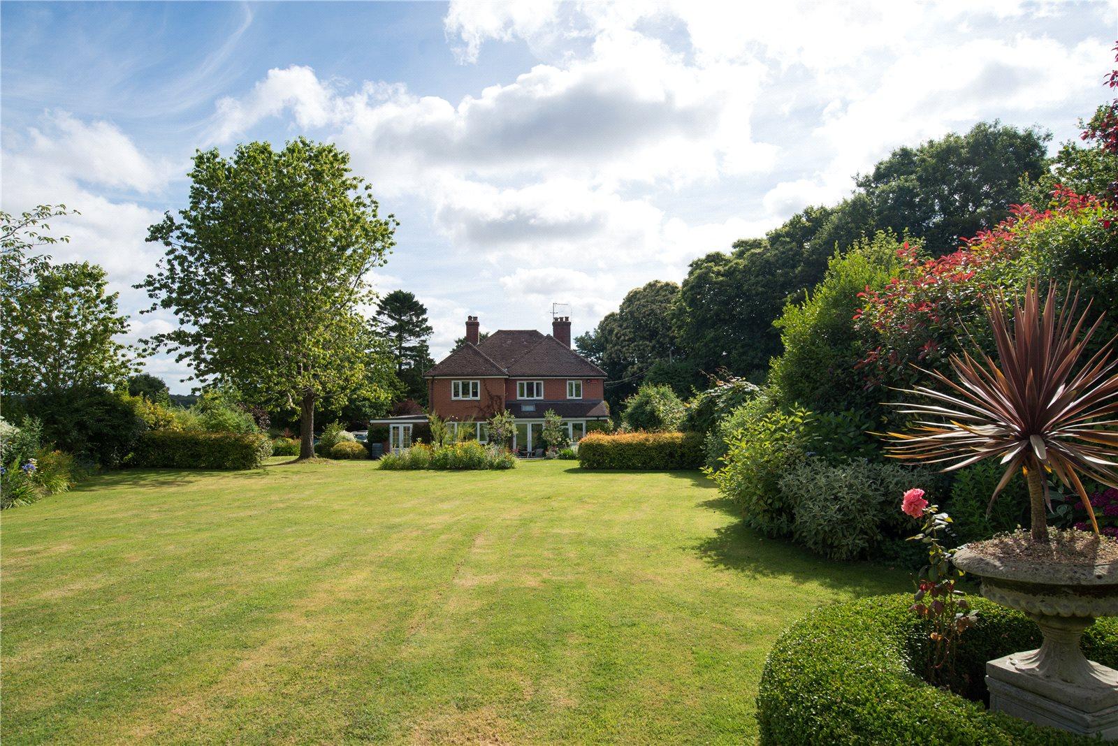 獨棟家庭住宅 為 出售 在 Shelvin Lane, Wootton, Canterbury, Kent, CT4 Canterbury, 英格蘭