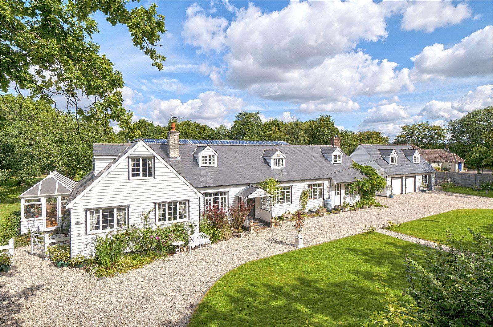 Частный дом для того Продажа на Ruckinge, Ashford, Kent, TN26 Ashford, Англия