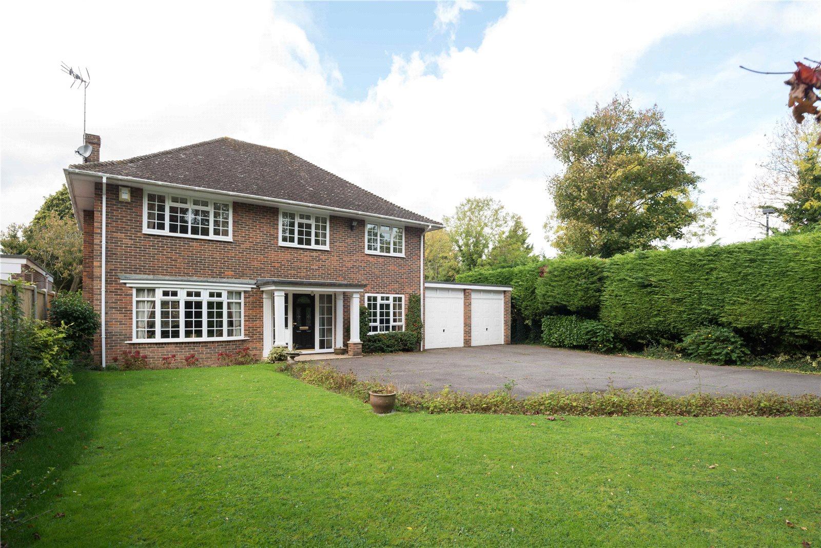 獨棟家庭住宅 為 出售 在 Langton Lane, Canterbury, Kent, CT4 Canterbury, 英格蘭