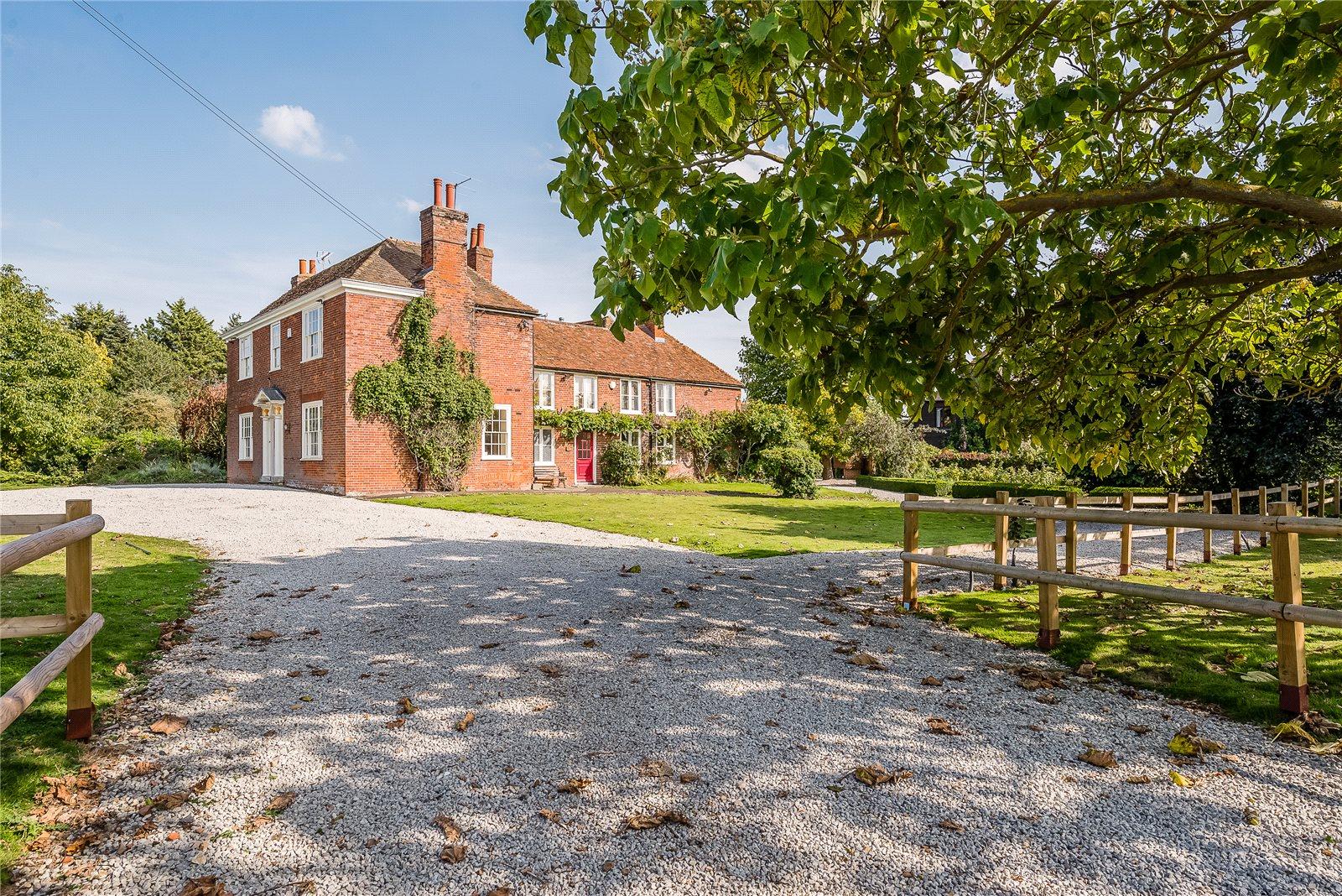 Additional photo for property listing at Homestall Lane, Goodnestone, Faversham, Kent, ME13 Faversham, Inglaterra