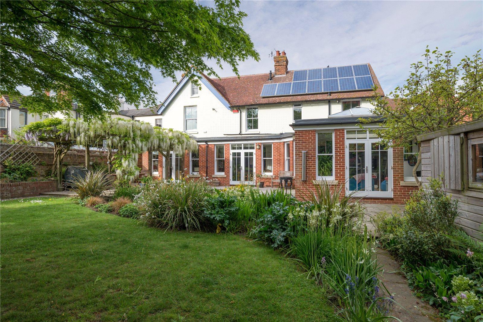 Tek Ailelik Ev için Satış at Whitstable Road, Canterbury, Kent, CT2 Canterbury, Ingiltere