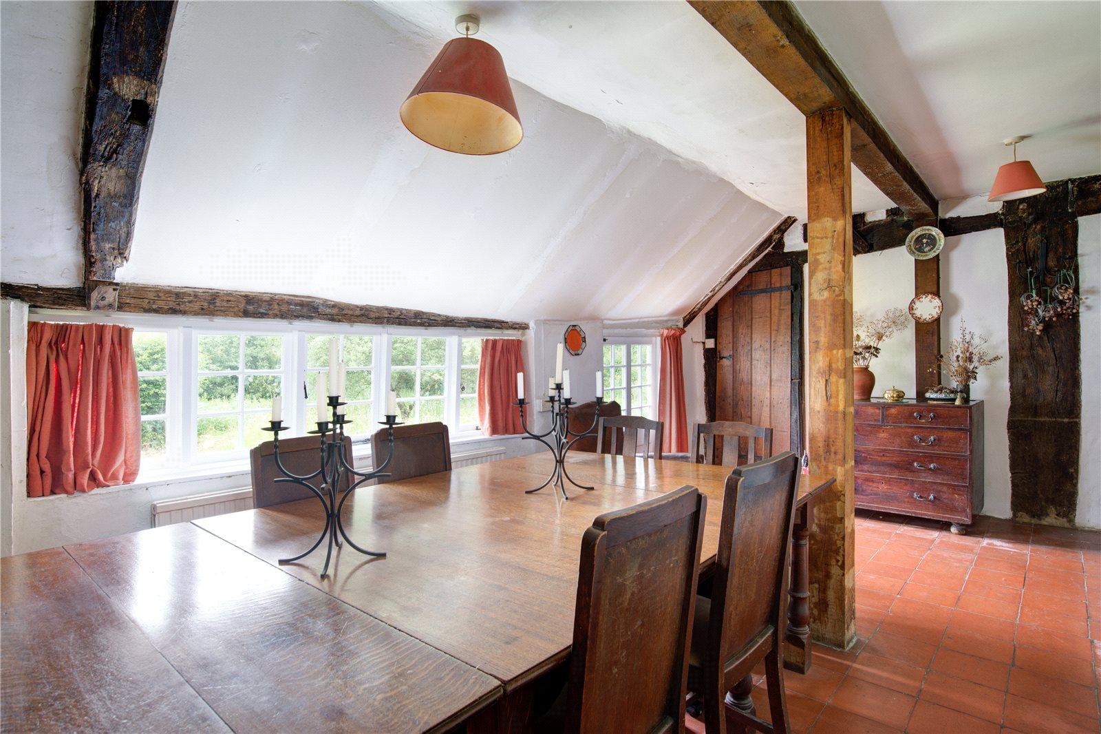 Additional photo for property listing at Bell Lane, Smarden, Ashford, Kent, TN27 Ashford, Англия