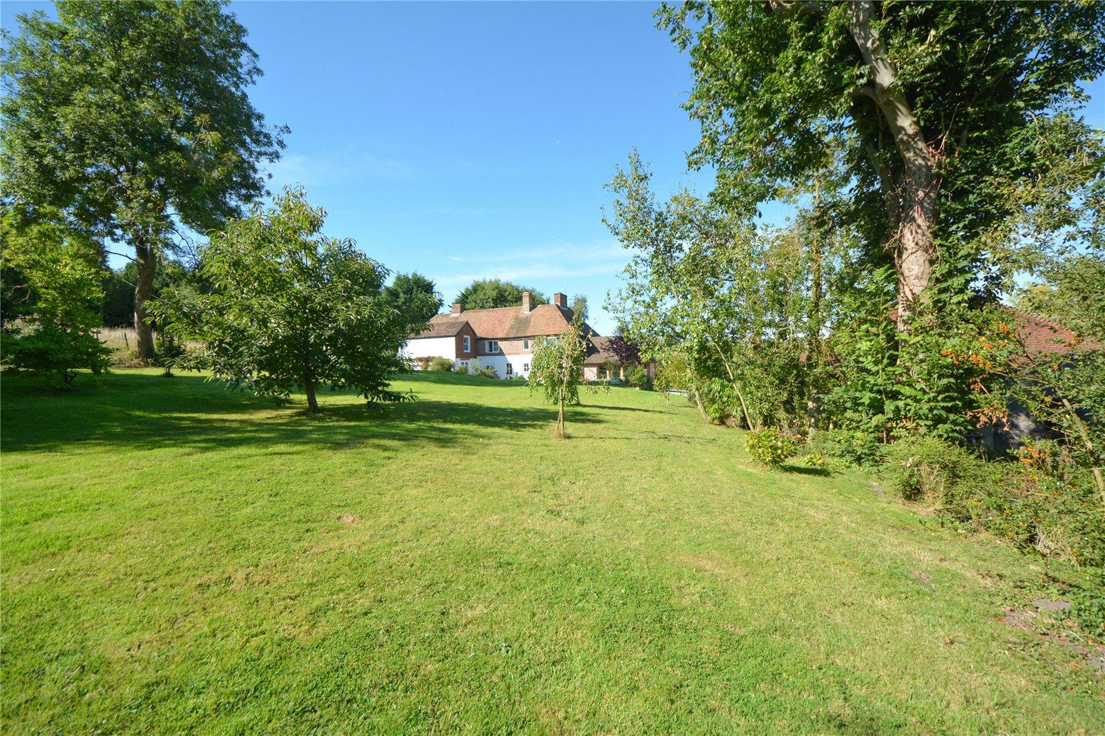 Villa per Vendita alle ore Church Lane, Aldington, Ashford, Kent, TN25 Ashford, Inghilterra