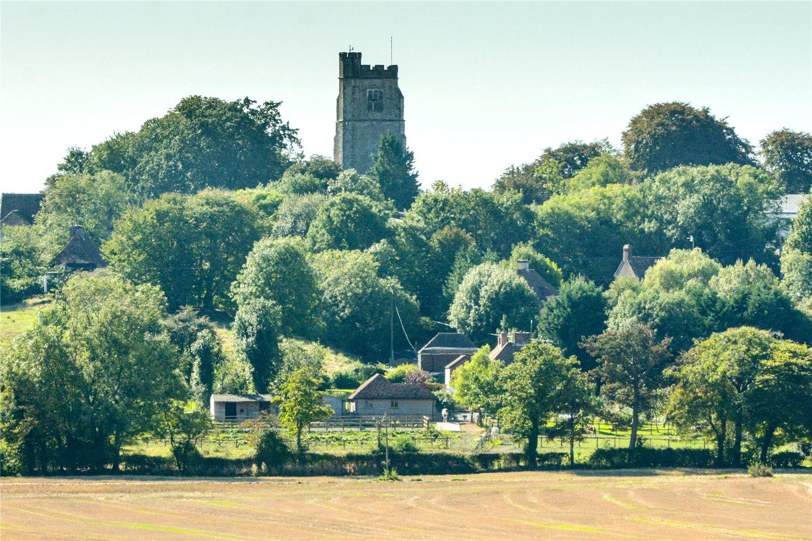 Additional photo for property listing at Church Lane, Aldington, Ashford, Kent, TN25 Ashford, 영국