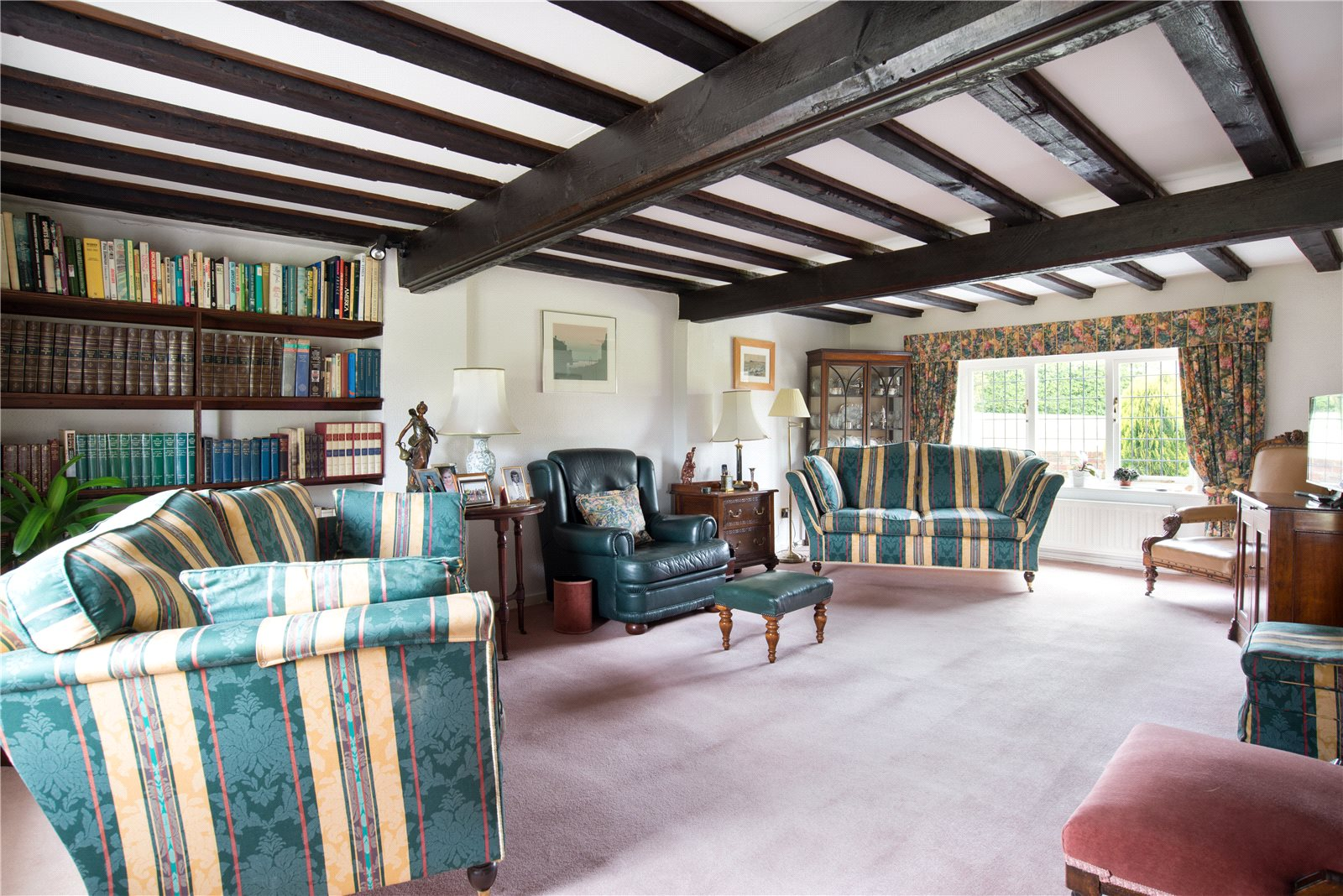 Additional photo for property listing at Lower Lees Road, Old Wives Lees, Canterbury, Kent, CT4 Canterbury, Ingiltere