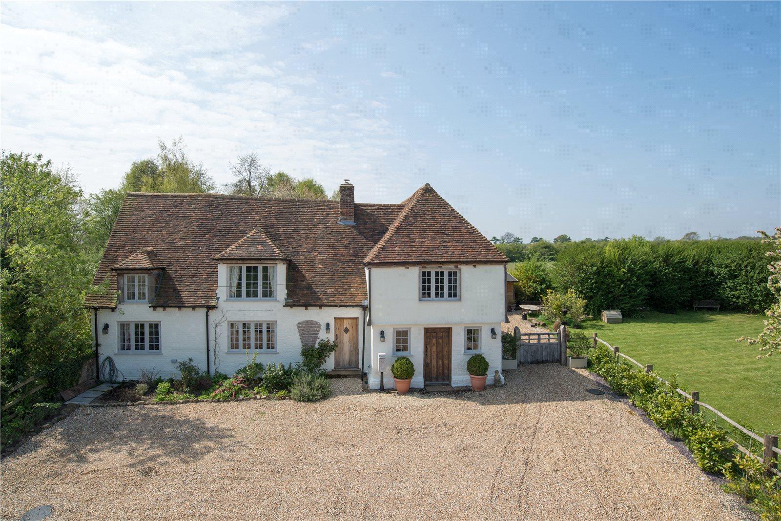 Villa per Vendita alle ore Bramble Lane, Wye, Ashford, Kent, TN25 Ashford, Inghilterra