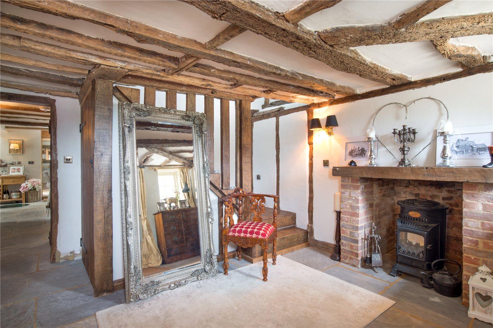 Additional photo for property listing at Bramble Lane, Wye, Ashford, Kent, TN25 Ashford, Engeland