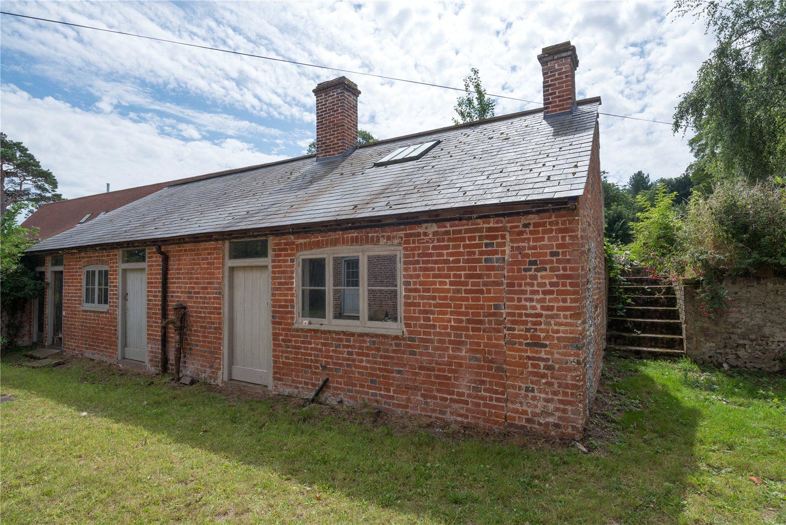 Additional photo for property listing at Ileden Lane, Kingston, Canterbury, Kent, CT4 Canterbury, Angleterre