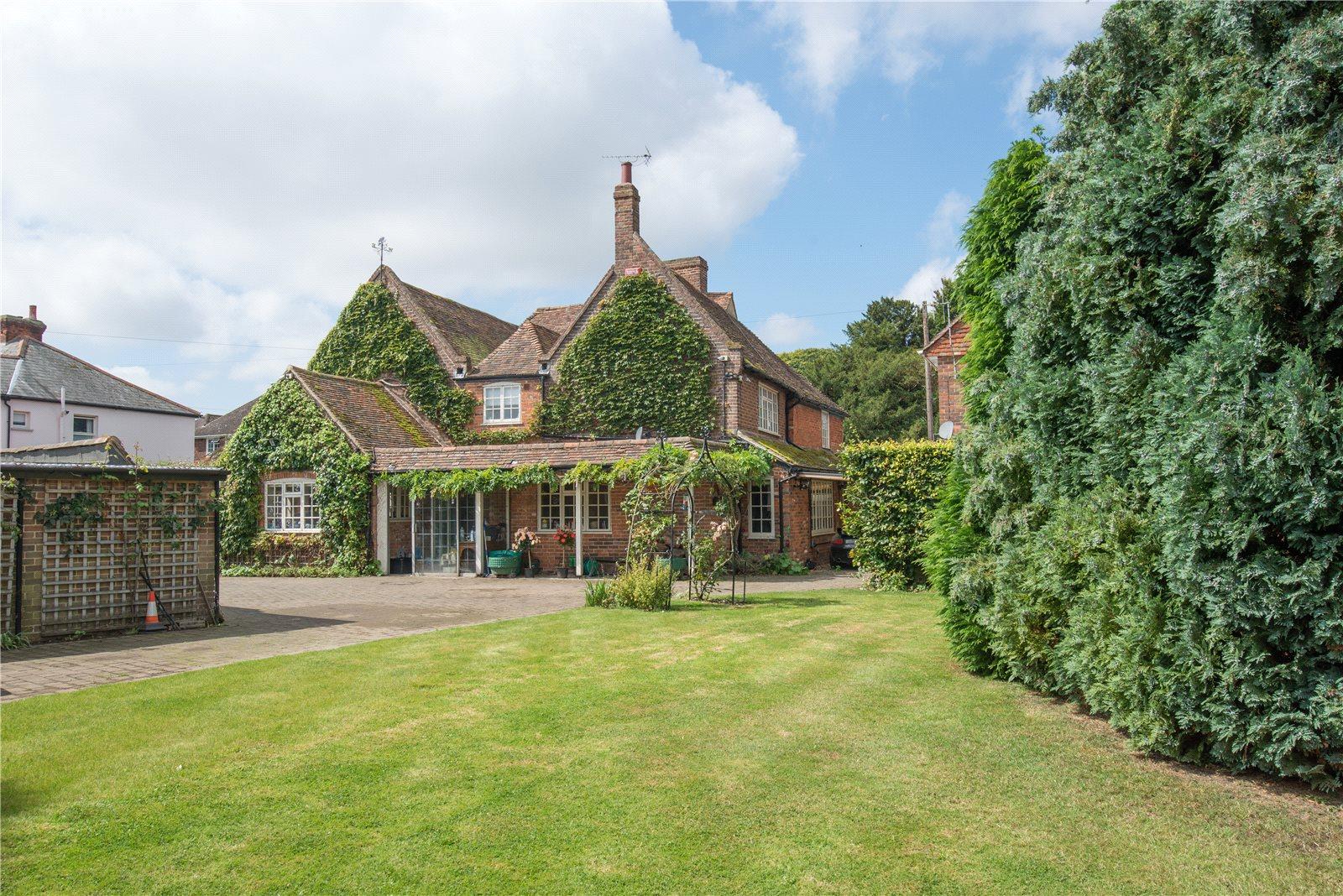 獨棟家庭住宅 為 出售 在 High Street, Wingham, Canterbury, Kent, CT3 Canterbury, 英格蘭