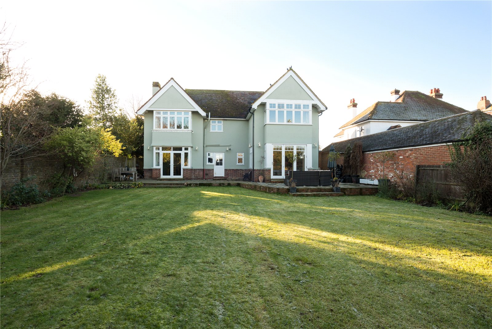 Additional photo for property listing at London Road, Faversham, Kent, ME13 Faversham, イギリス