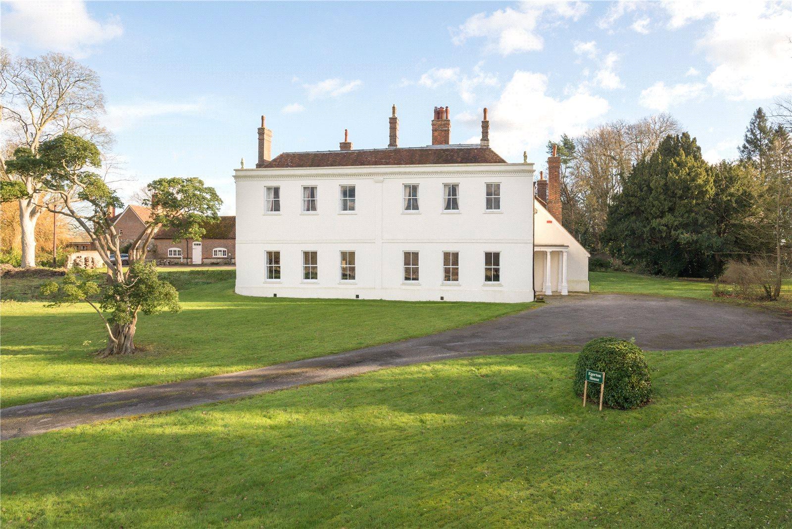 Villa per Vendita alle ore Egerton House Road, Egerton, Ashford, Kent, TN27 Ashford, Inghilterra