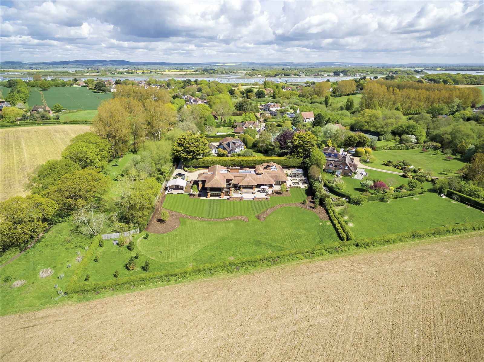West Sussex Real Estate And Homes For Sale