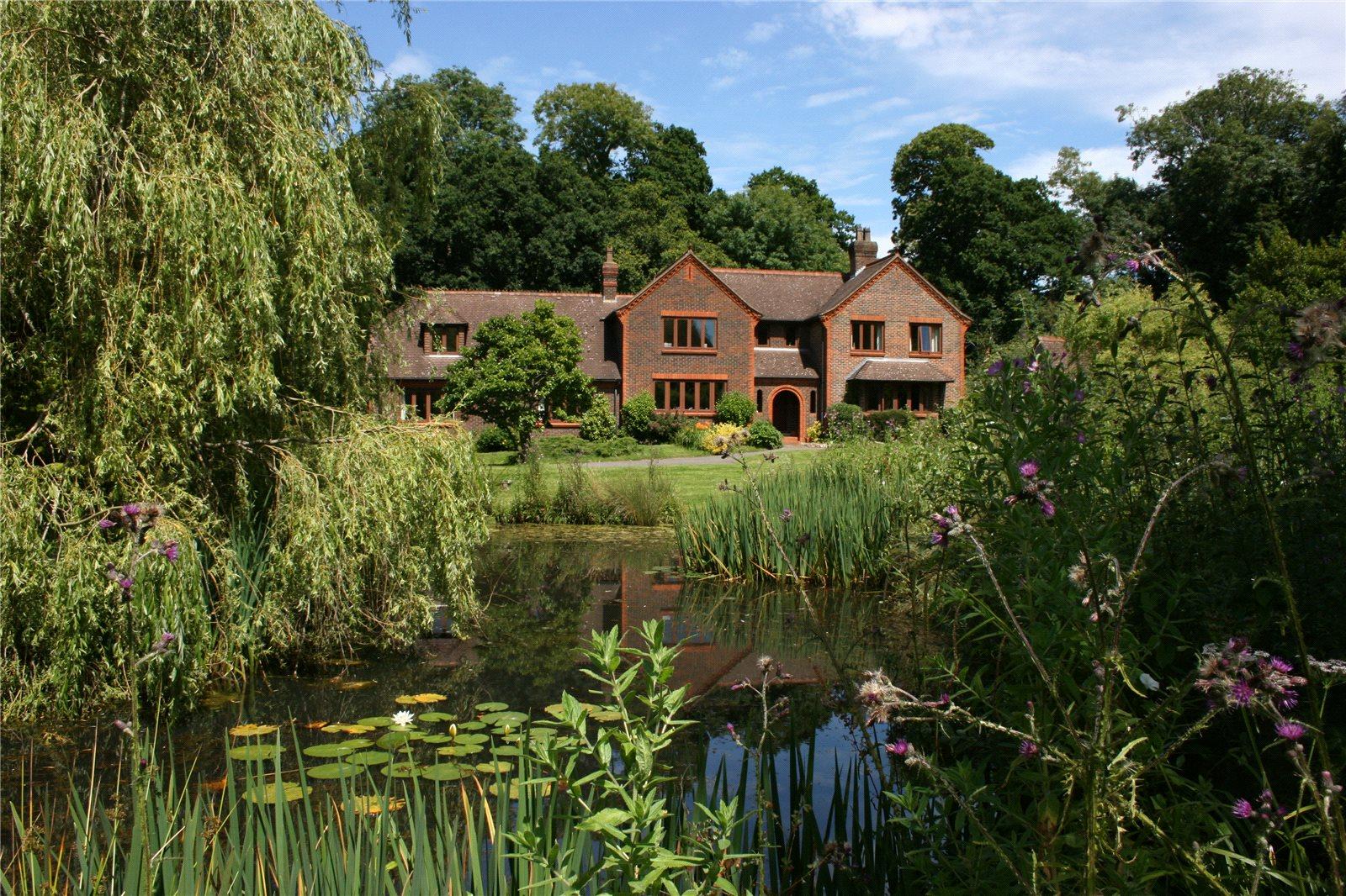 Vivienda unifamiliar por un Venta en Pine Grove, West Broyle, Chichester, West Sussex, PO19 Chichester, Inglaterra