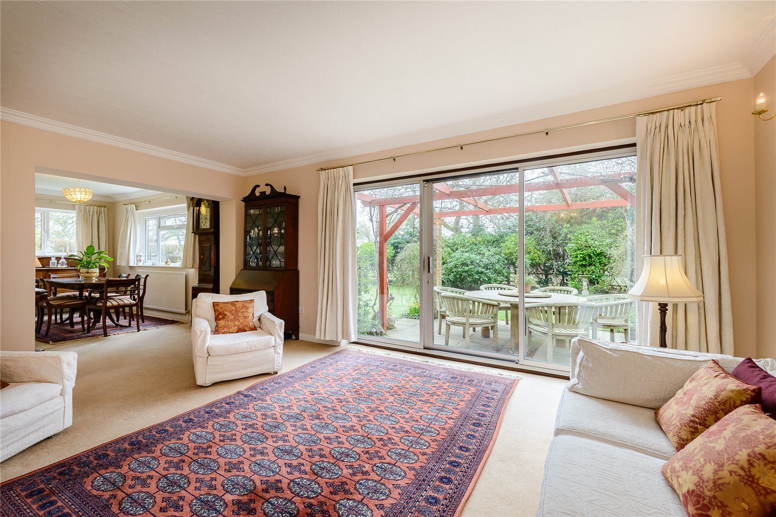 Additional photo for property listing at Elms Lane, West Wittering, Chichester, West Sussex, PO20 Chichester, Inglaterra