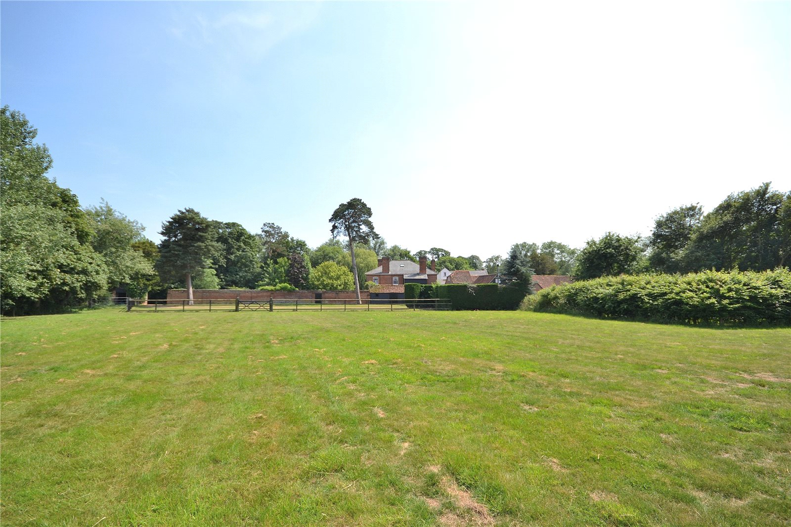 Additional photo for property listing at Braintree Road, Wethersfield, Braintree, Essex, CM7 Braintree, Inglaterra