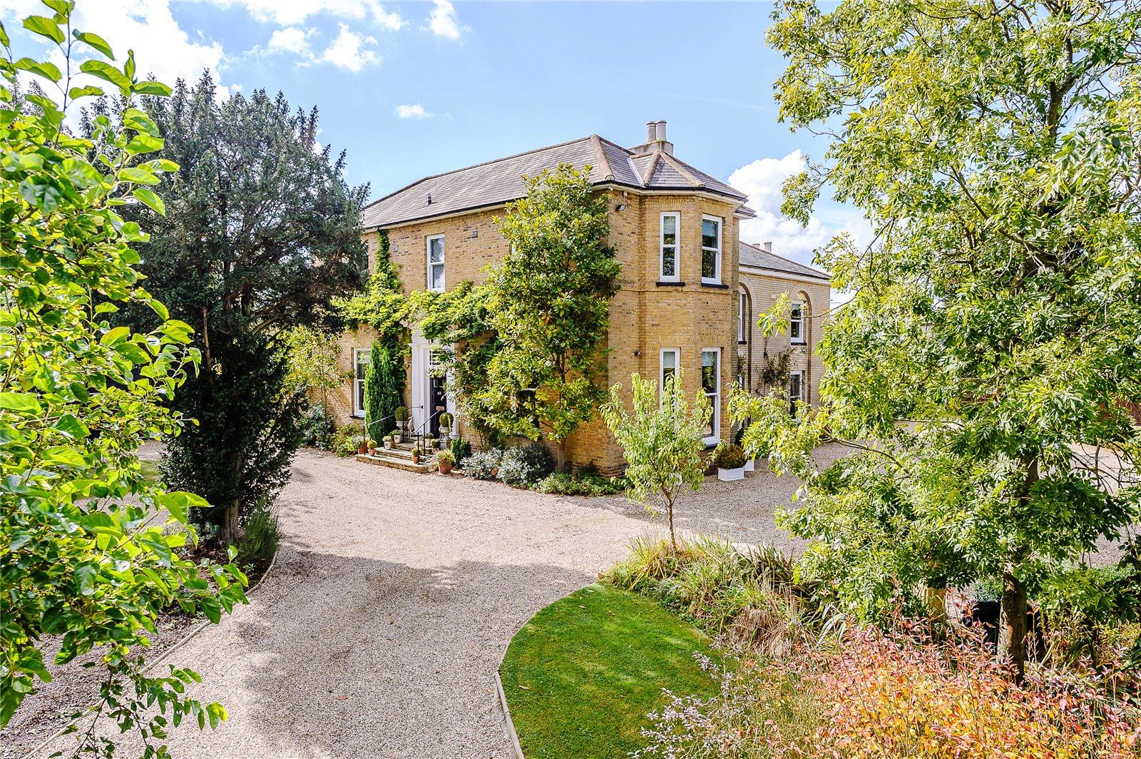 Частный дом для того Продажа на Bradwell Road, St. Lawrence, Southminster, Essex, CM0 Southminster, Англия
