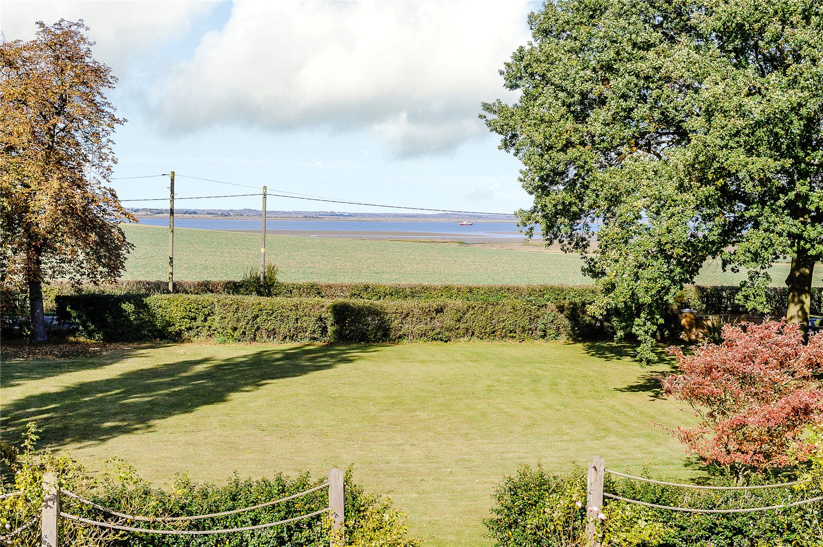 Additional photo for property listing at Bradwell Road, St. Lawrence, Southminster, Essex, CM0 Southminster, 英格蘭