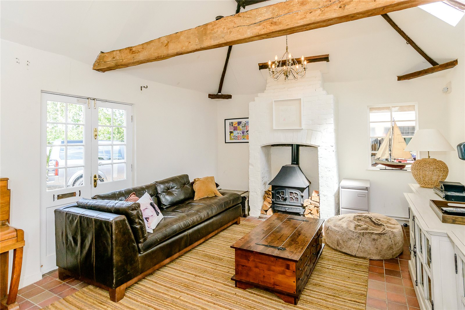 Additional photo for property listing at Herons Lane, Fyfield, Ongar, Essex, CM5 Ongar, England