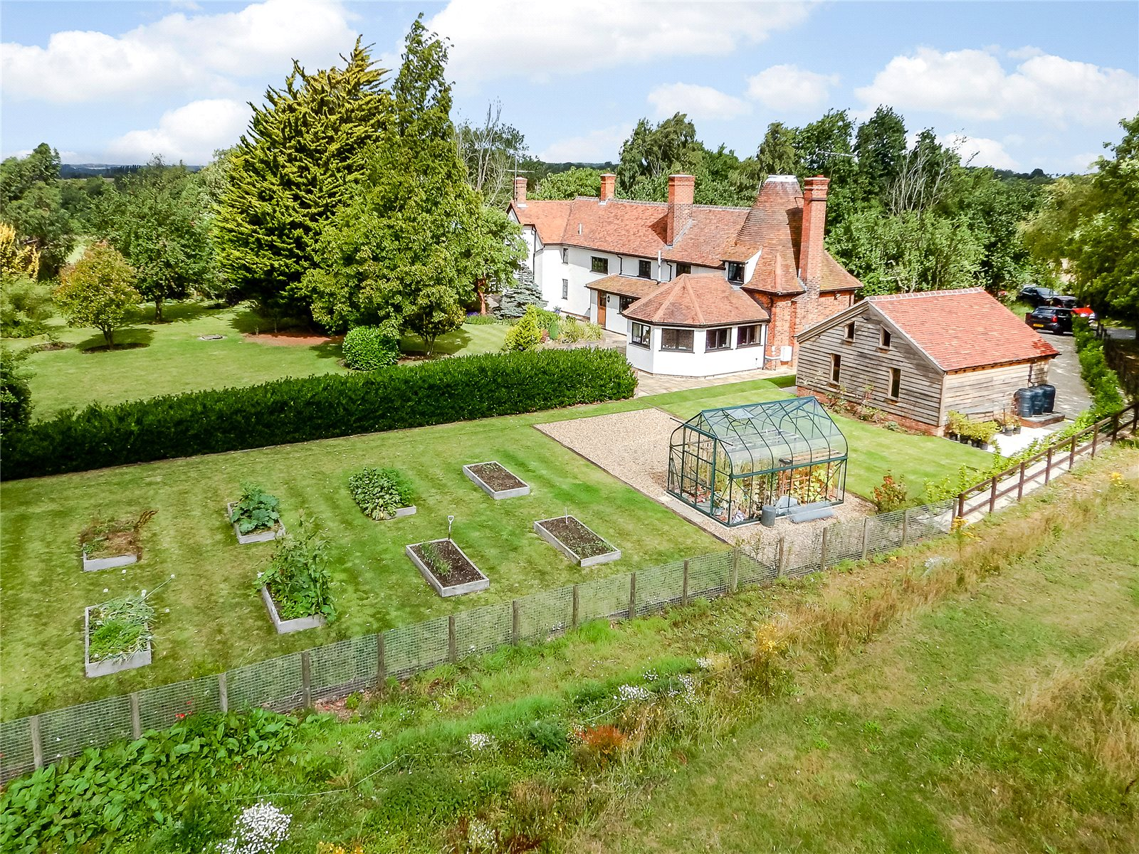 Additional photo for property listing at Mumfords Hill, Blackmore End, Braintree, Essex, CM7 Braintree, 영국