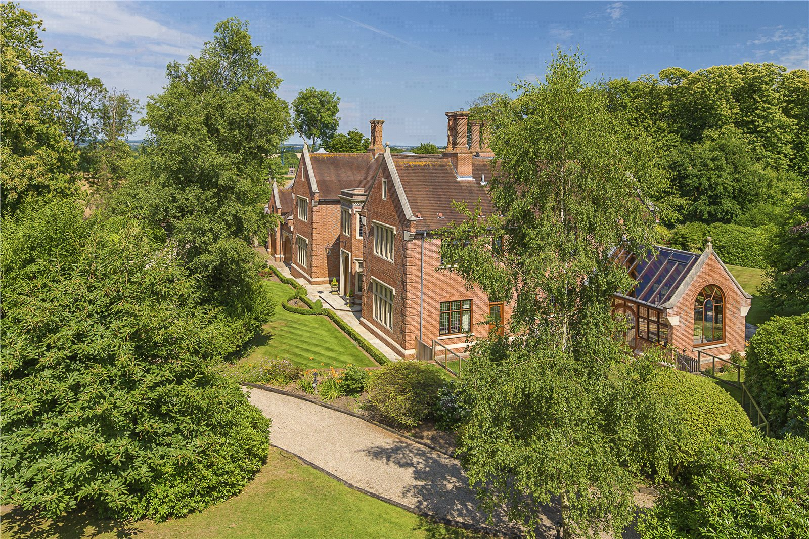 houses for sale woodham walter essex