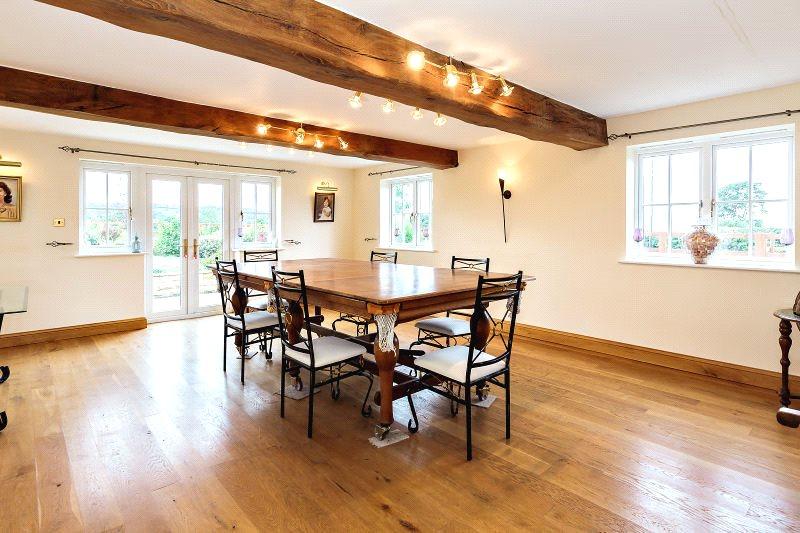 Additional photo for property listing at Allt Goch Lane, Northop, Mold, Flintshire, CH7 Flintshire, Wales