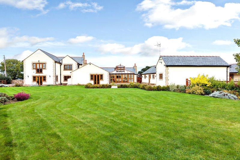 Casa Unifamiliar por un Venta en Allt Goch Lane, Northop, Mold, Flintshire, CH7 Flintshire, Wales