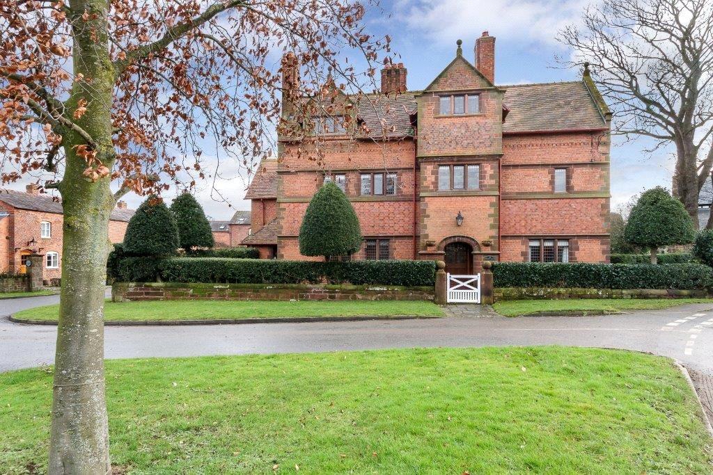 Maison unifamiliale pour l Vente à Village Road, Waverton, Chester, CH3 Chester, Angleterre