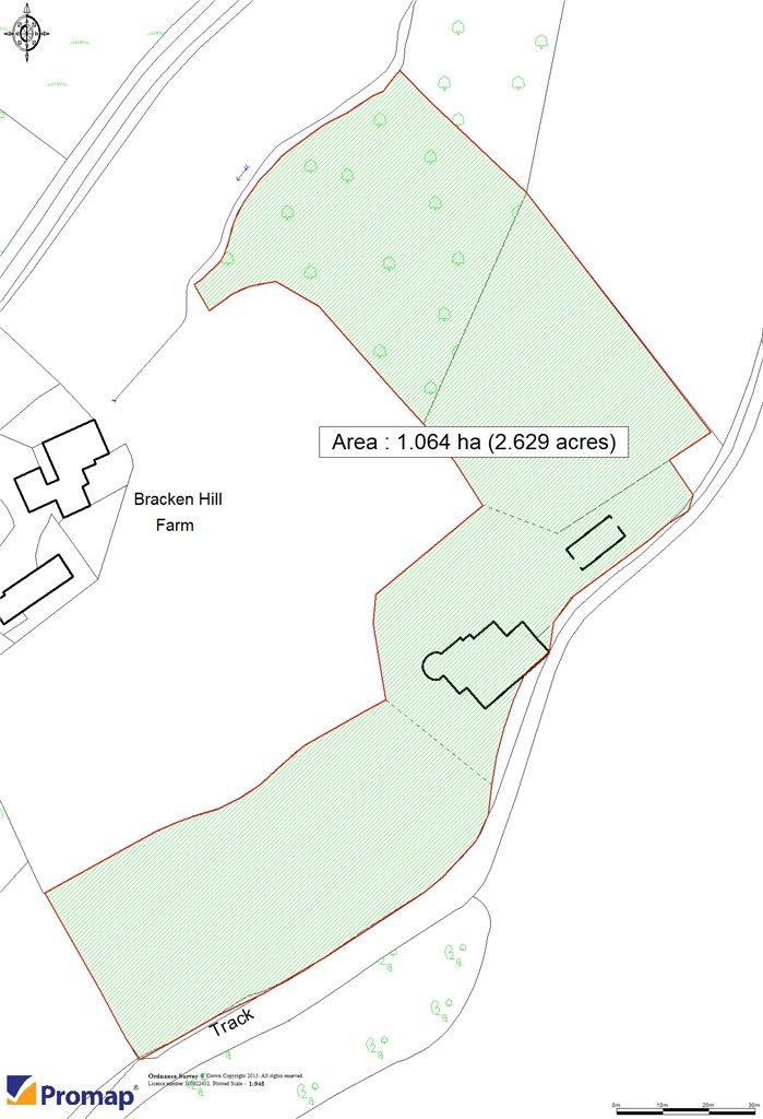 Additional photo for property listing at Llangwyfan, Denbigh, Denbighshire, LL16 Denbighshire, Wales