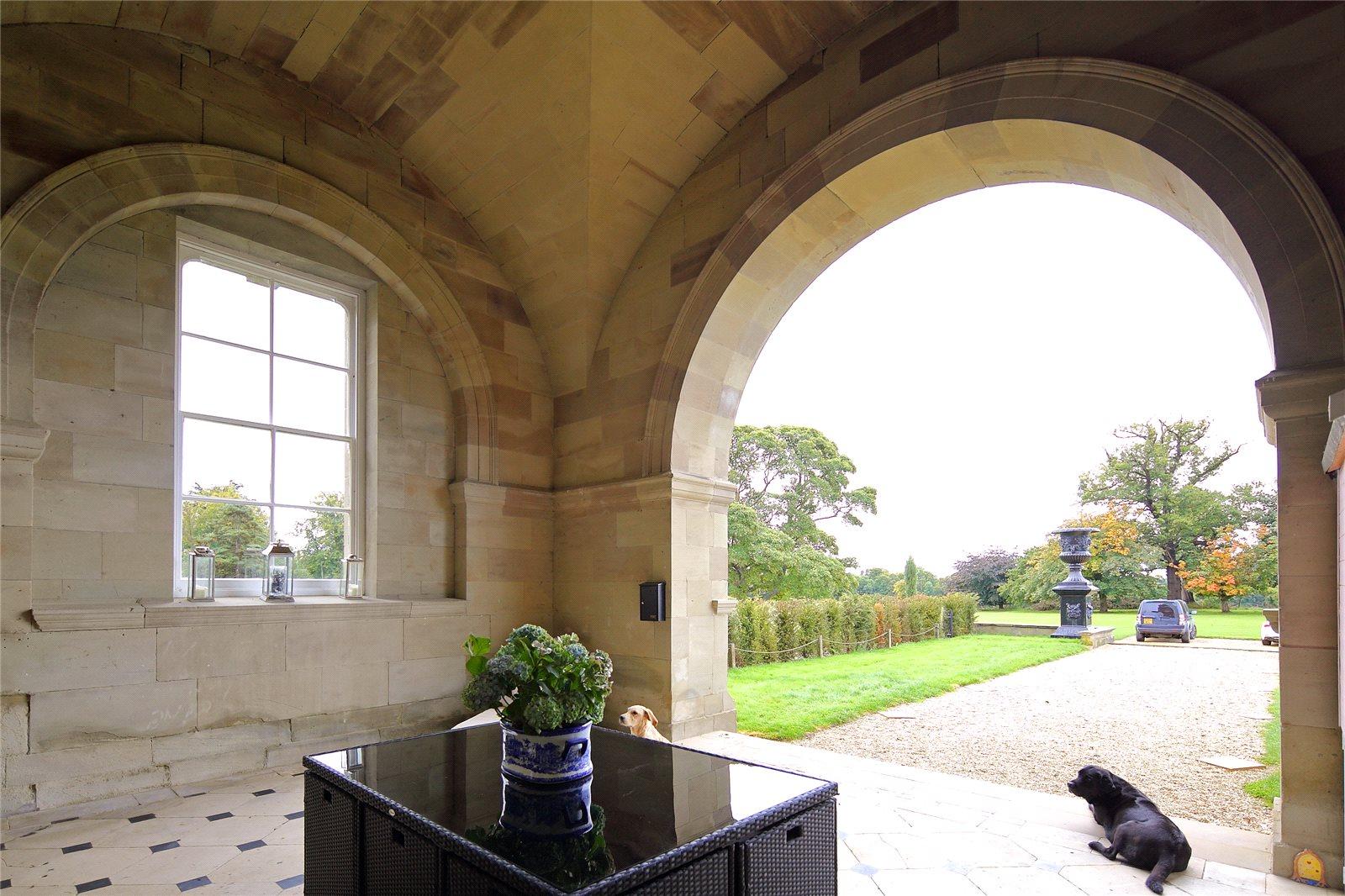 Additional photo for property listing at Wynnstay Hall Estate, Ruabon, Wrexham, Clwyd, LL14 Wrexham, Wales