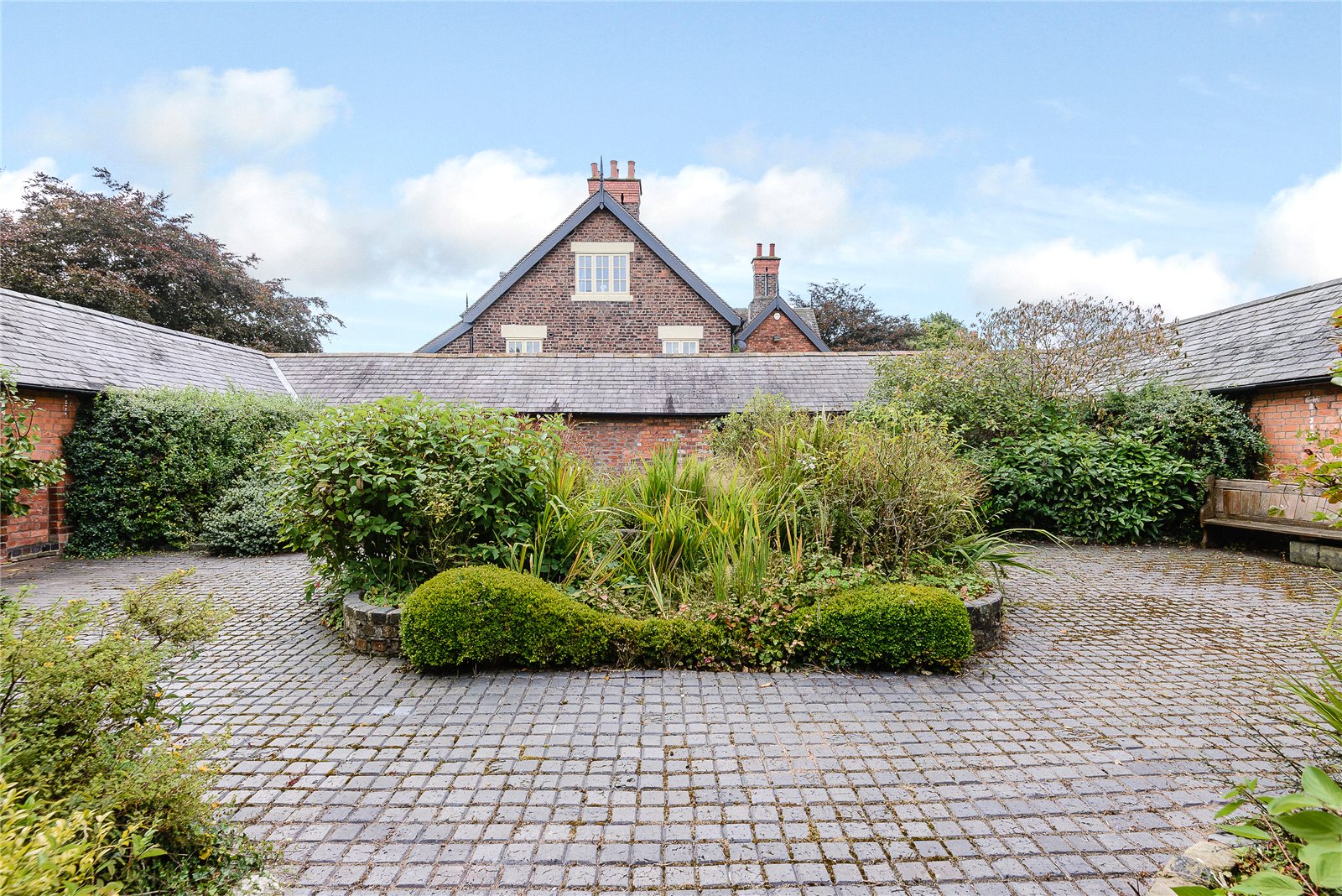 Additional photo for property listing at Beeston, Tarporley, Cheshire, CW6 Tarporley, 英格蘭