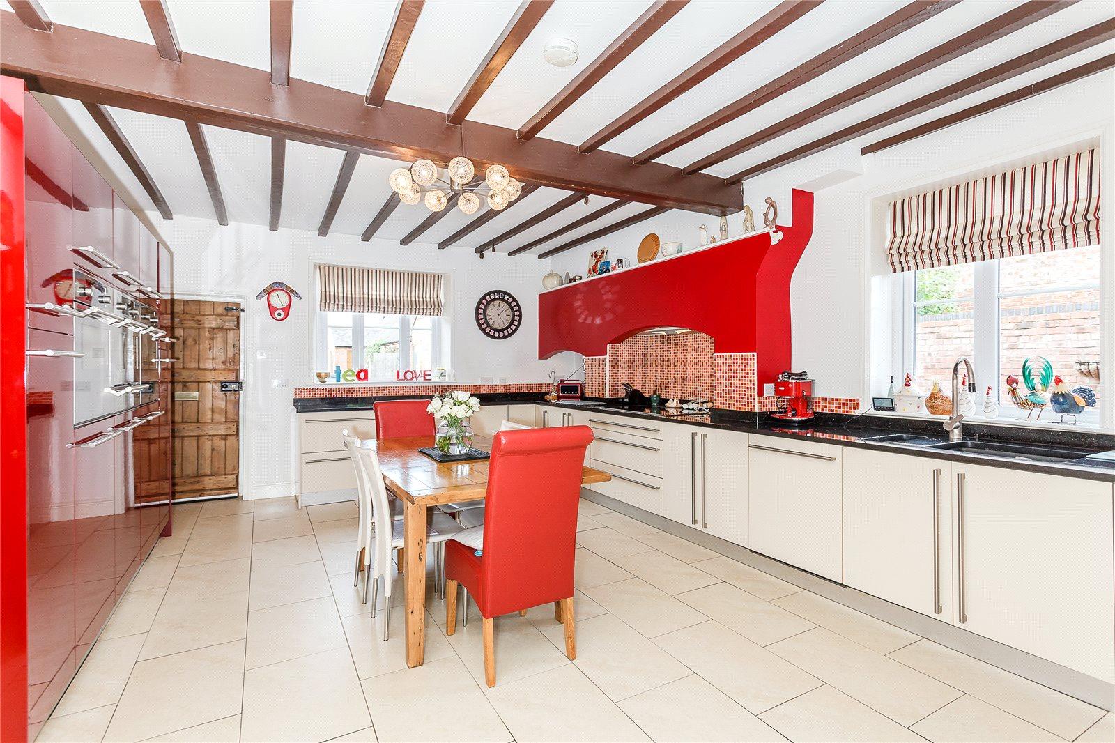 Additional photo for property listing at Aston Juxta Mondrum, Nantwich, Cheshire, CW5 Nantwich, Ingiltere