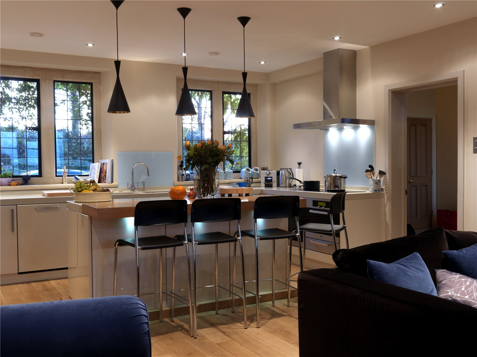 Additional photo for property listing at Fields Road, Chedworth, Cheltenham, Gloucestershire, GL54 Cheltenham, Anh Quốc