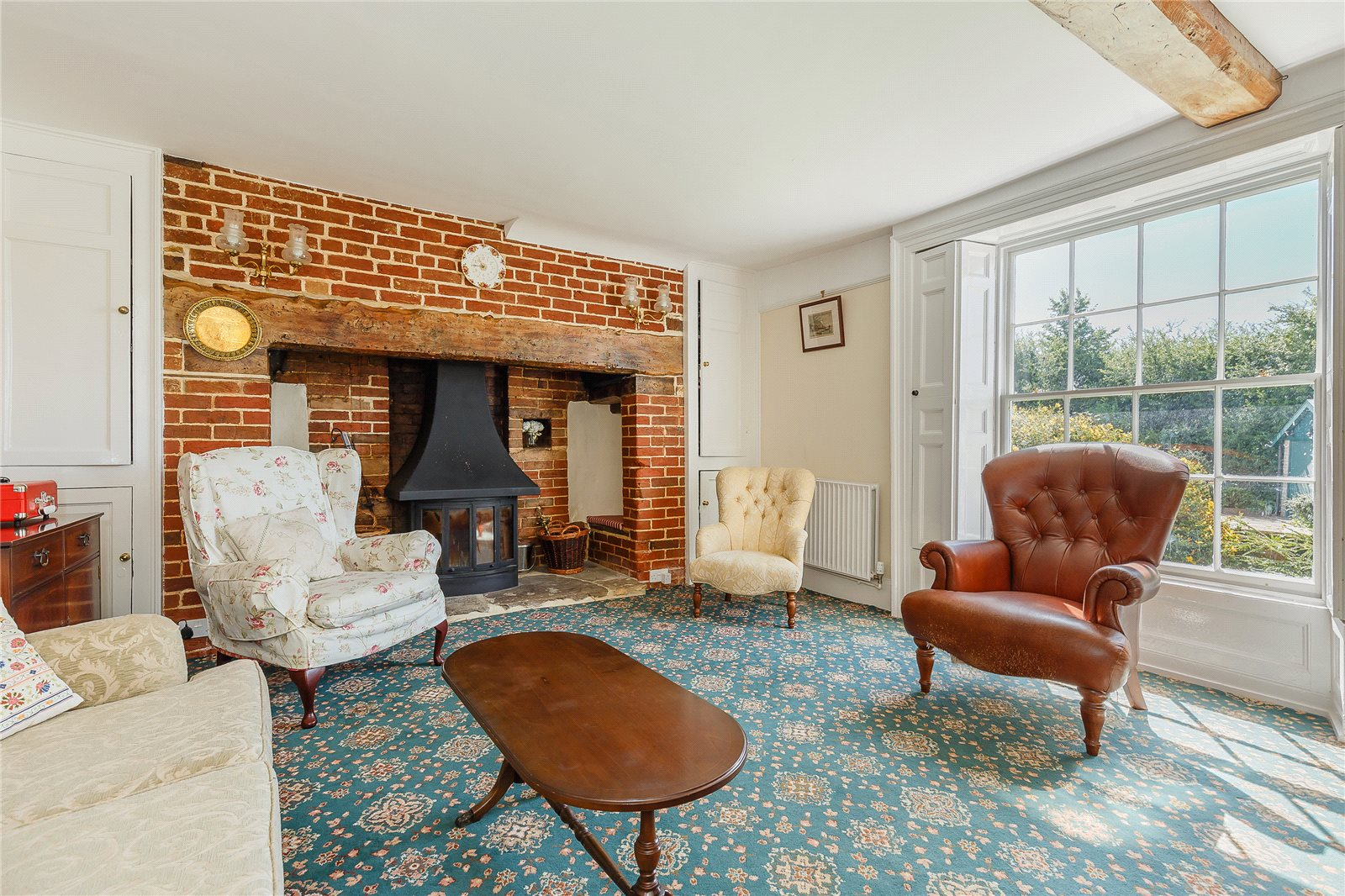 Additional photo for property listing at Purton Stoke, Swindon, Wiltshire, SN5 Swindon, イギリス