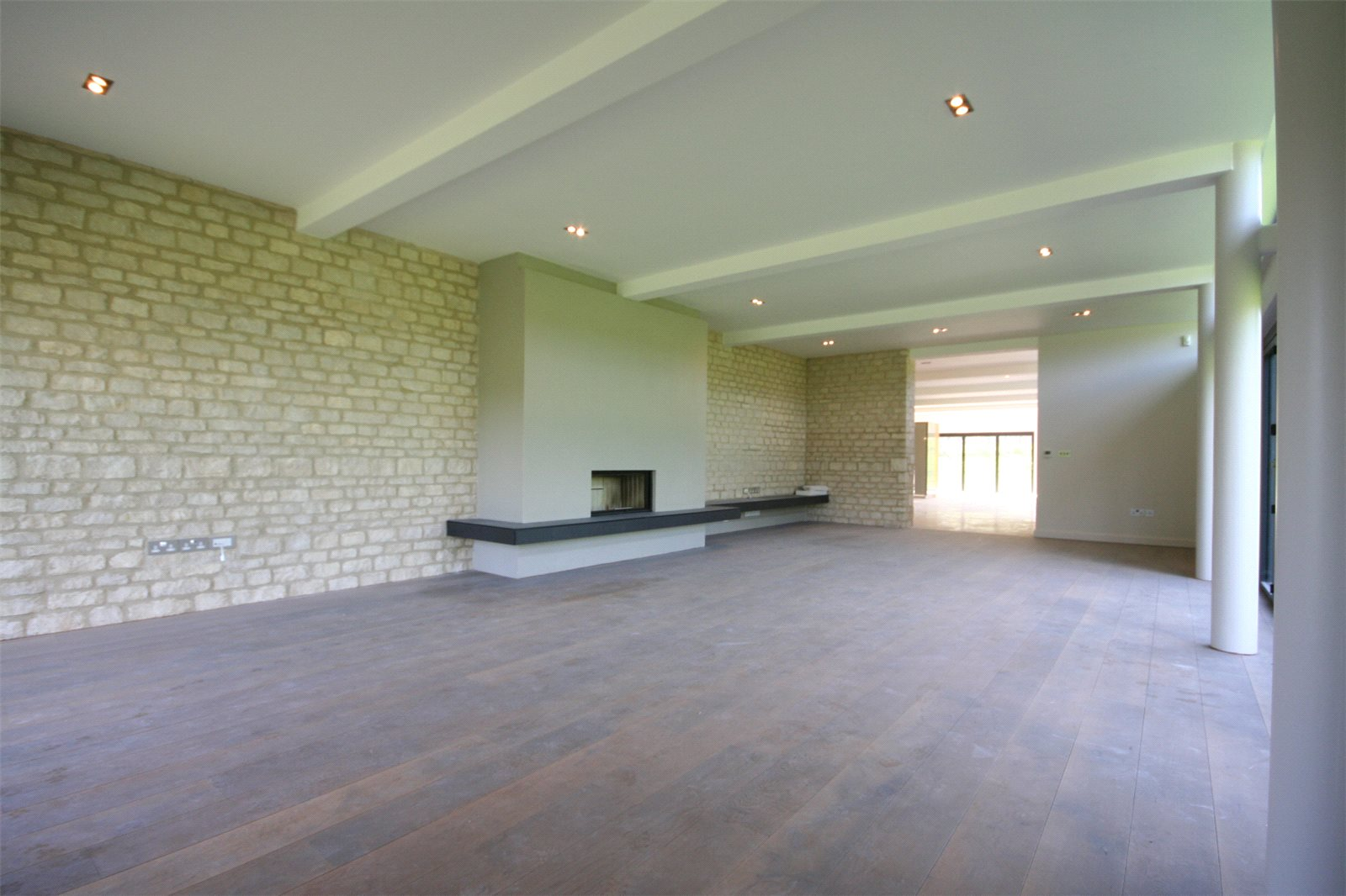 Additional photo for property listing at The Links, Cheltenham Road, Baunton, Cirencester, GL7 Cirencester, Engeland
