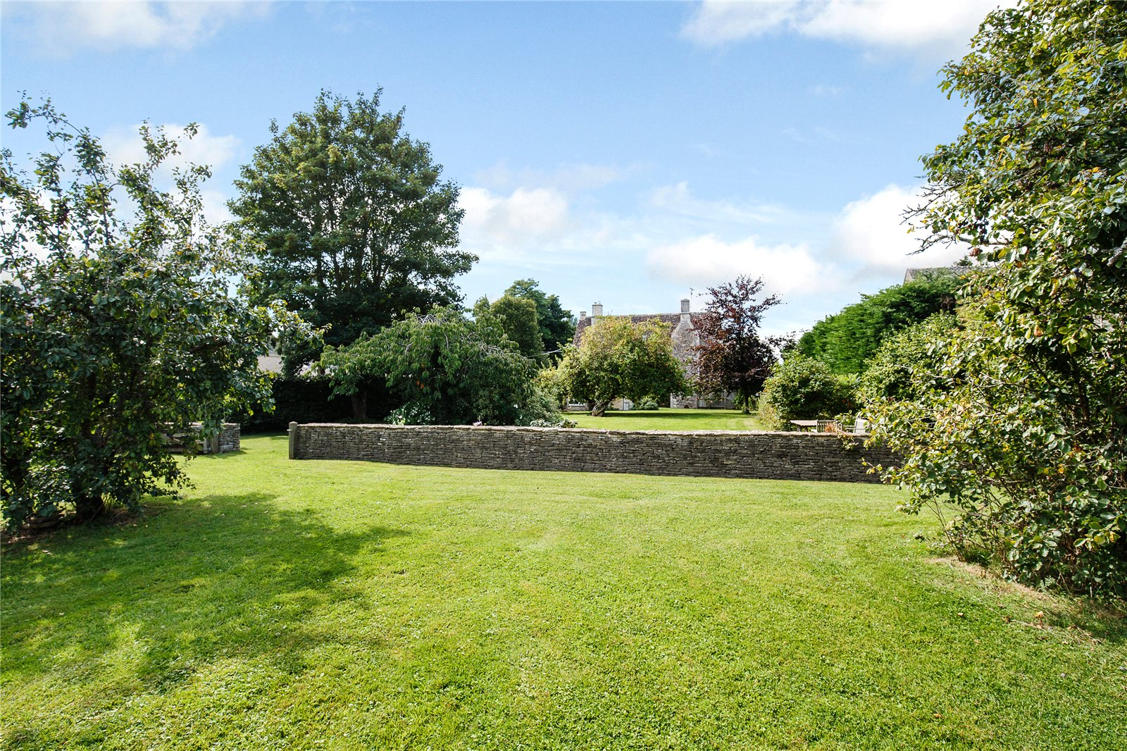 Additional photo for property listing at Marston Meysey, Swindon, SN6 England