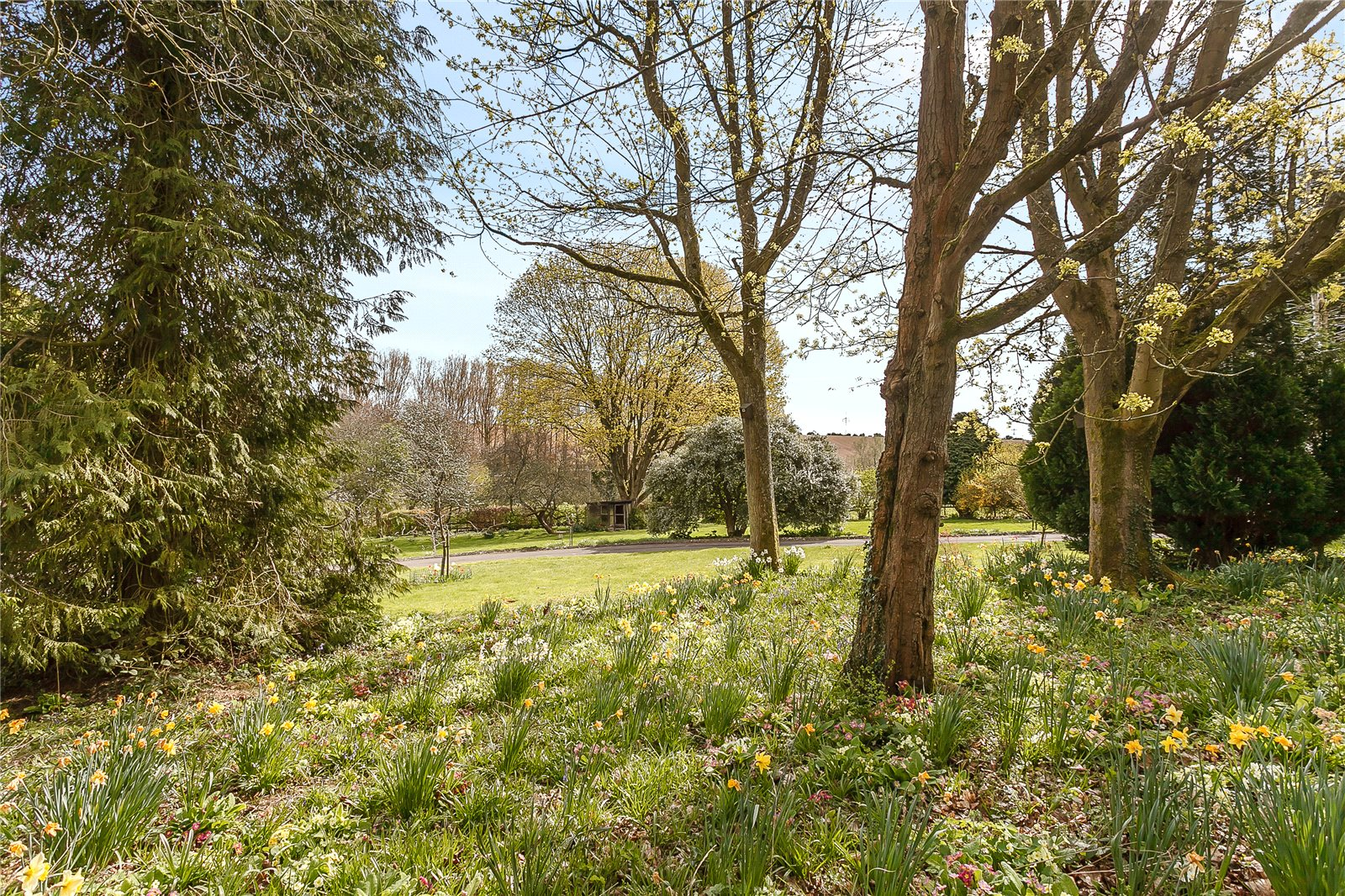 Perrotts Brook, Cirencester - GBR (photo 2)