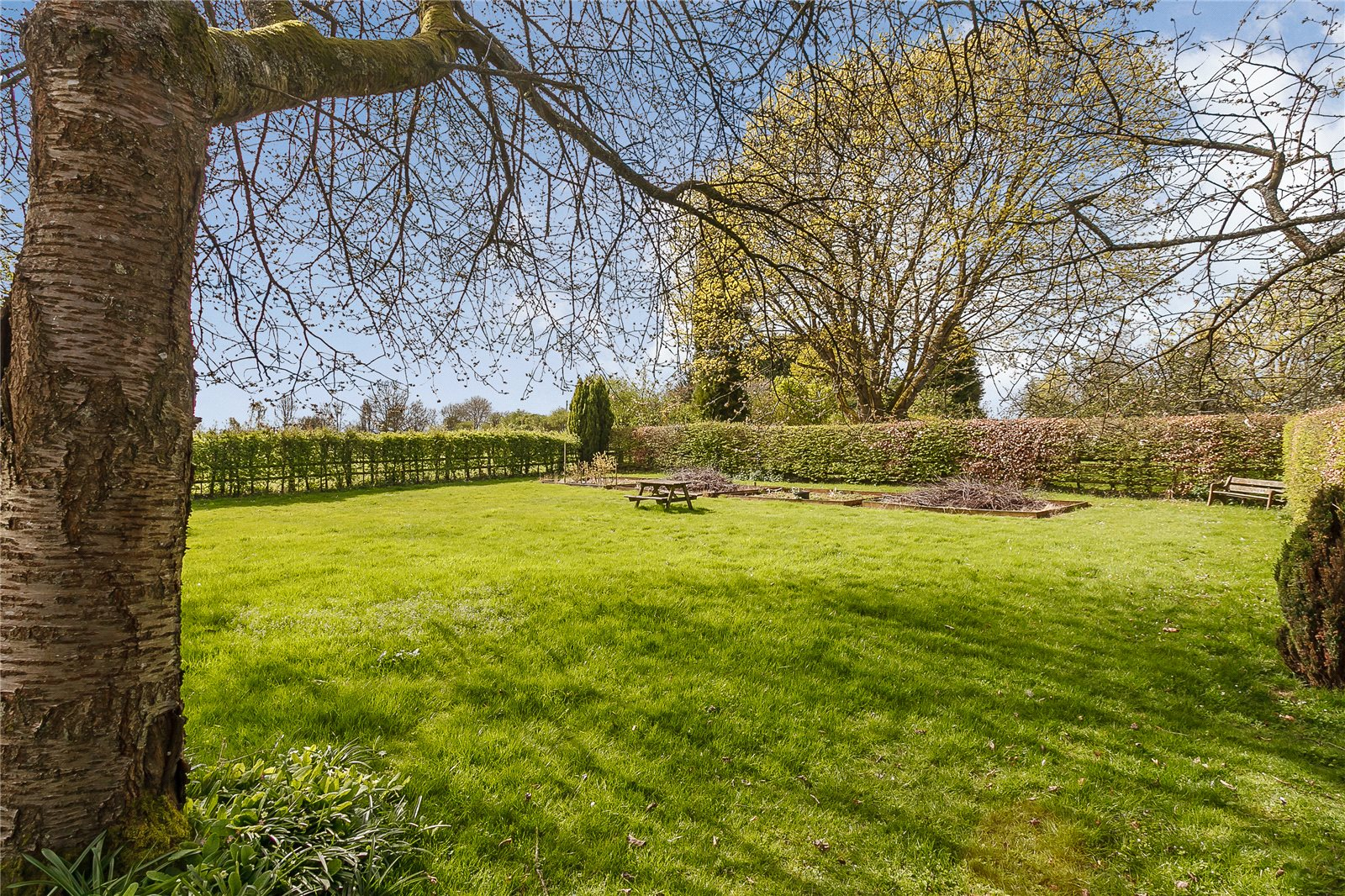 Additional photo for property listing at Perrotts Brook, Cirencester, Gloucestershire, GL7 Cirencester, Ingiltere