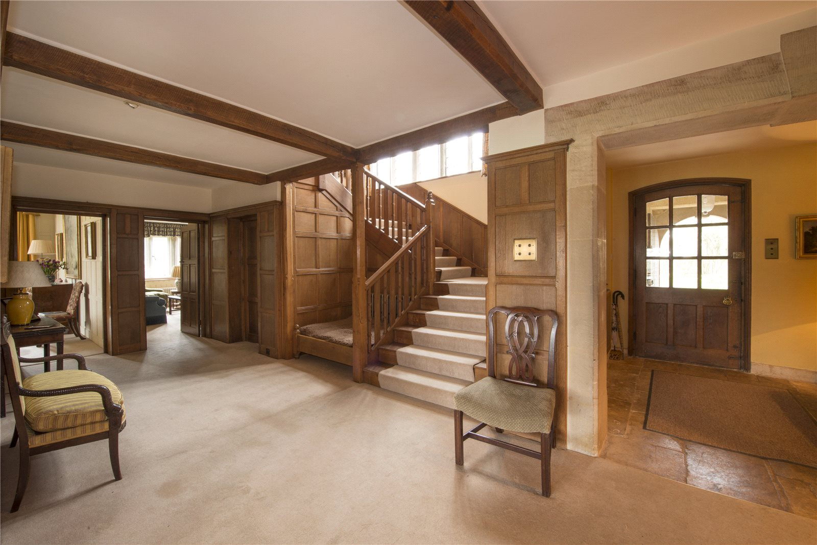 Additional photo for property listing at Warrens Gorse, Daglingworth, Cirencester, Gloucestershire, GL7 Cirencester, 英格蘭
