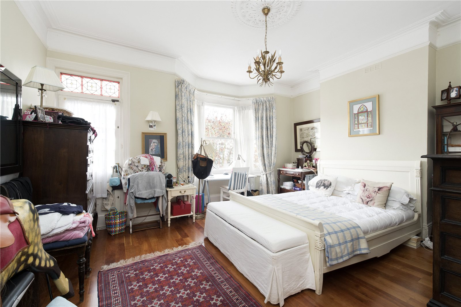 Additional photo for property listing at Winchendon Road, Fulham, London, SW6 Fulham, London, Anh Quốc