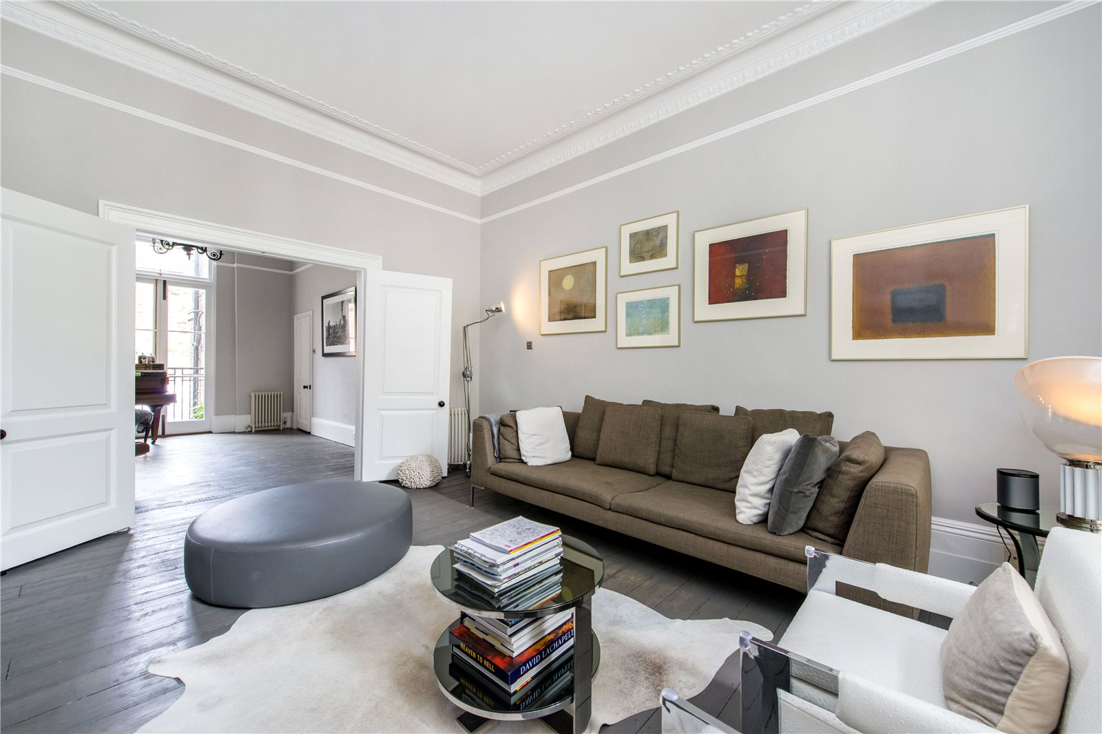 Westbourne Park Road, Notting Hill, London, W11: a luxury home for ...